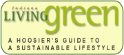 Indiana Living Green Magazine